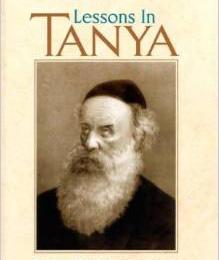 The Tanya